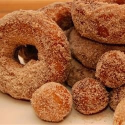 Cake Doughnuts S. Becker