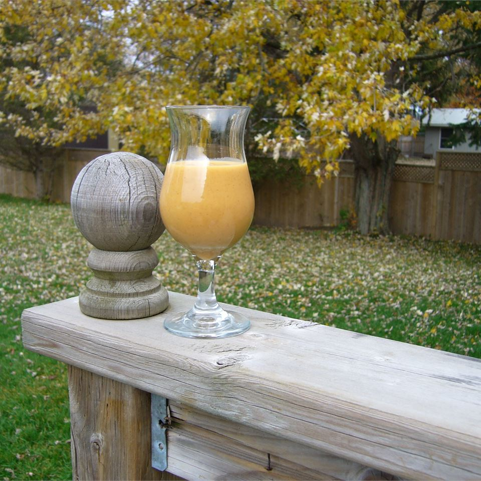 Pumpkin Smoothie 5Foot3