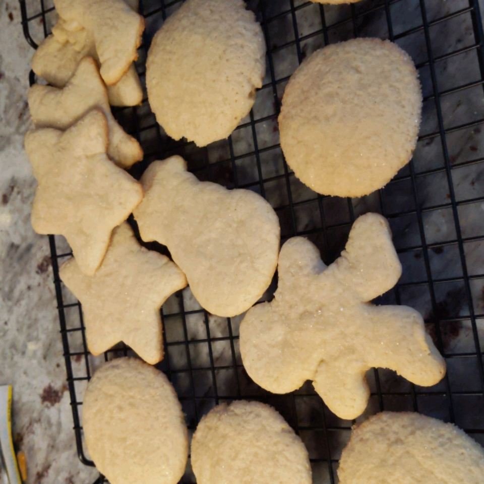 Best Ever Sugar Cookies magpie_b