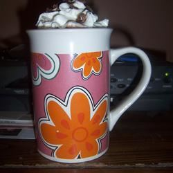 Chocomint Toddy Arizona Desert Flower