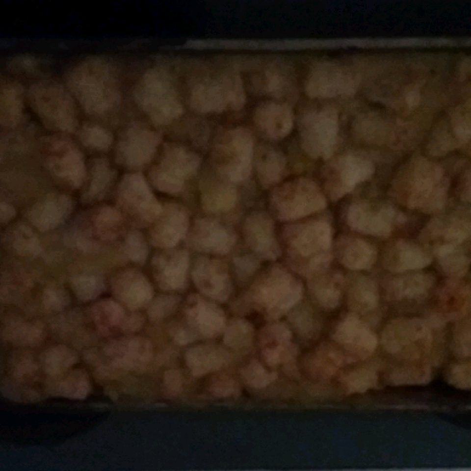 Chicken Tater Tot® Casserole Timothy Fish