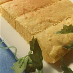 Sweet Corn Bread JadeRose