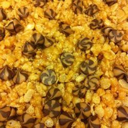 Peanut Butter Crispies II VIVIANNA474