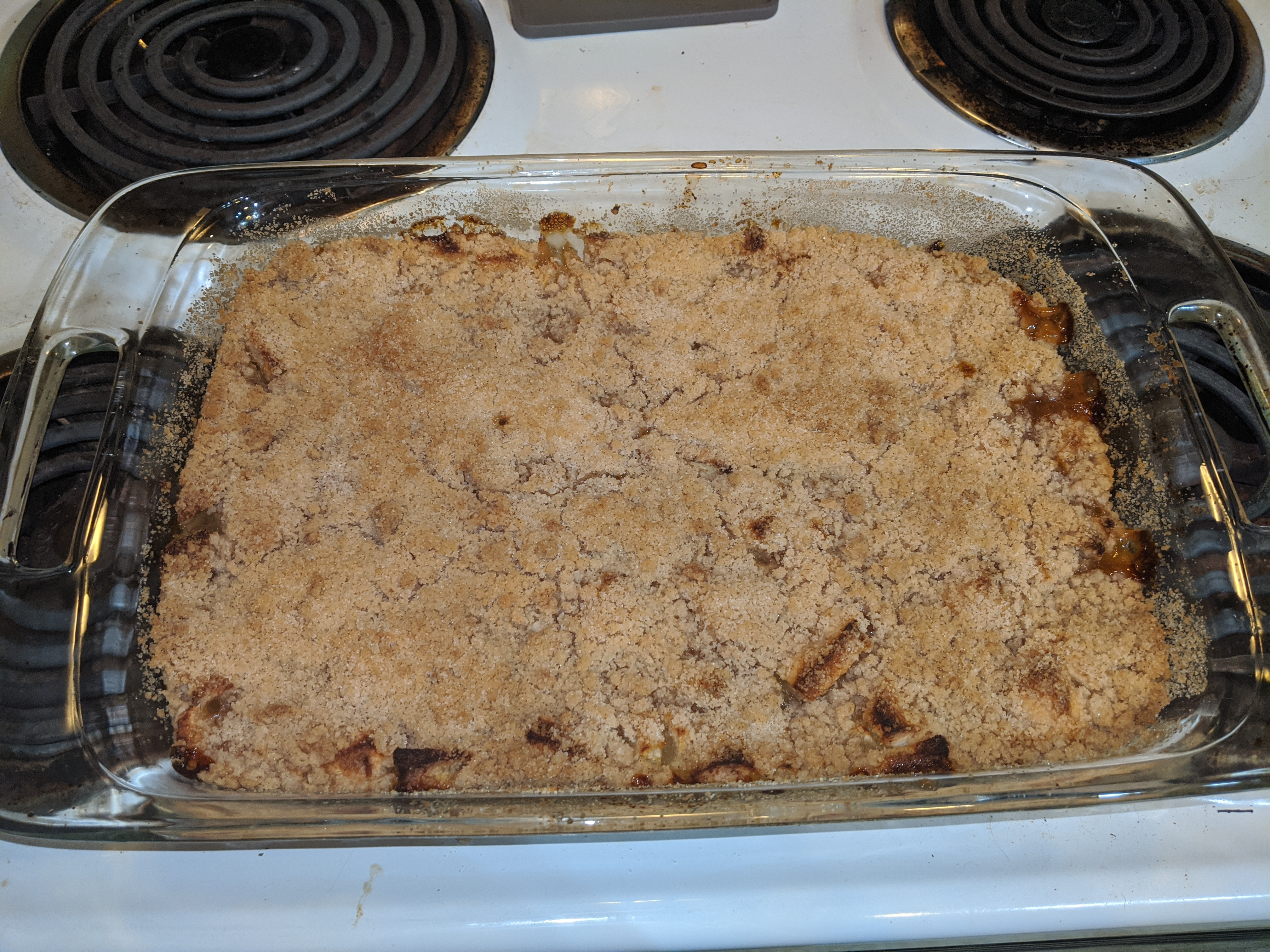 Apple Betty