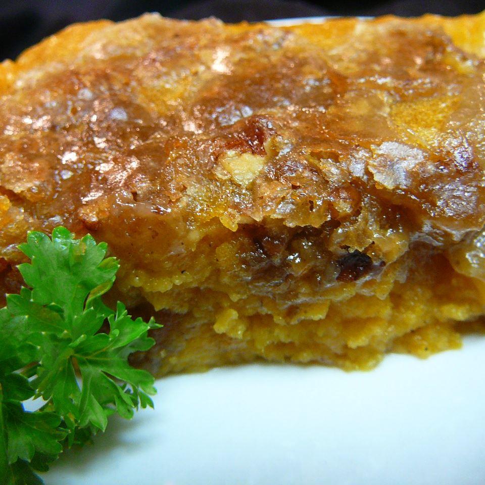 Indiana's Finest Sweet Potato Casserole