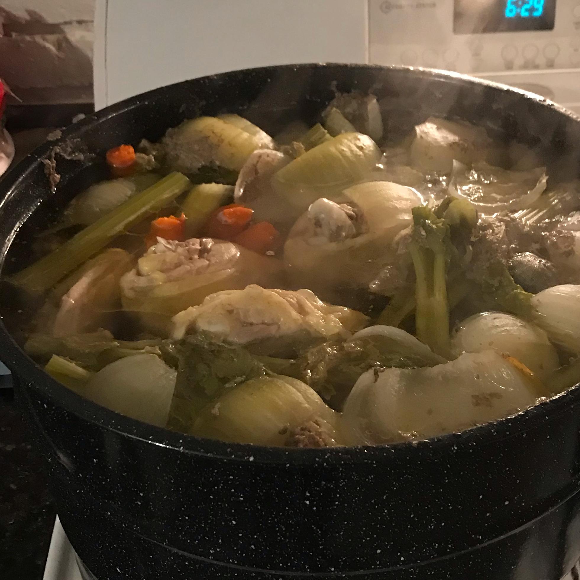 Chicken Stock