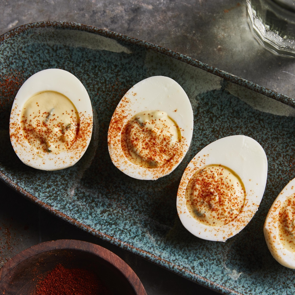 Deviled Eggs Trusted Brands