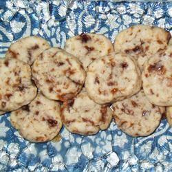 Nougat Cookies ern