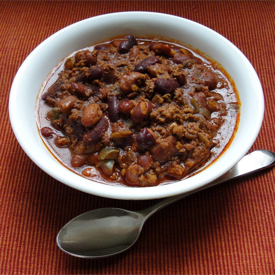 Quick Chili I Recipe Allrecipes