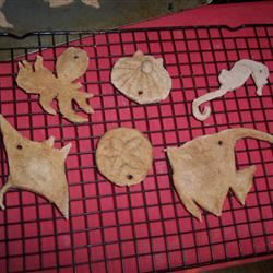 Dough Ornament Recipe CANVASWRITER