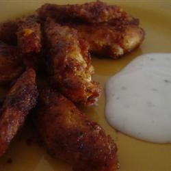 Buffalo Chicken Wings I