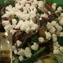 Absolutely Fabulous Greek/House Dressing