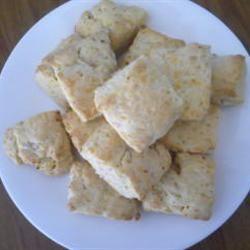 Cheese Biscuits II gammaray (=