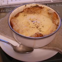 French Onion Soup I