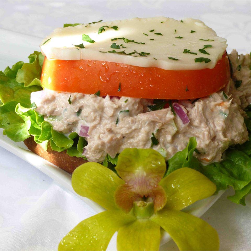 Best Tuna Melt (New Jersey Diner Style) OkinawanPrincess