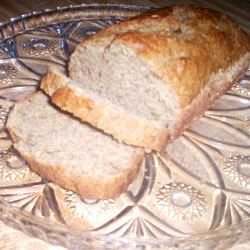 Cardamom Banana Bread TANAQUIL
