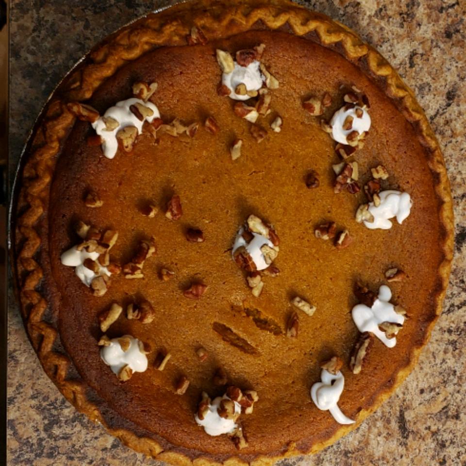 Sweet Potato Pie I COUGAAR