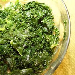 Mediterranean Kale LEEROSENTHAL