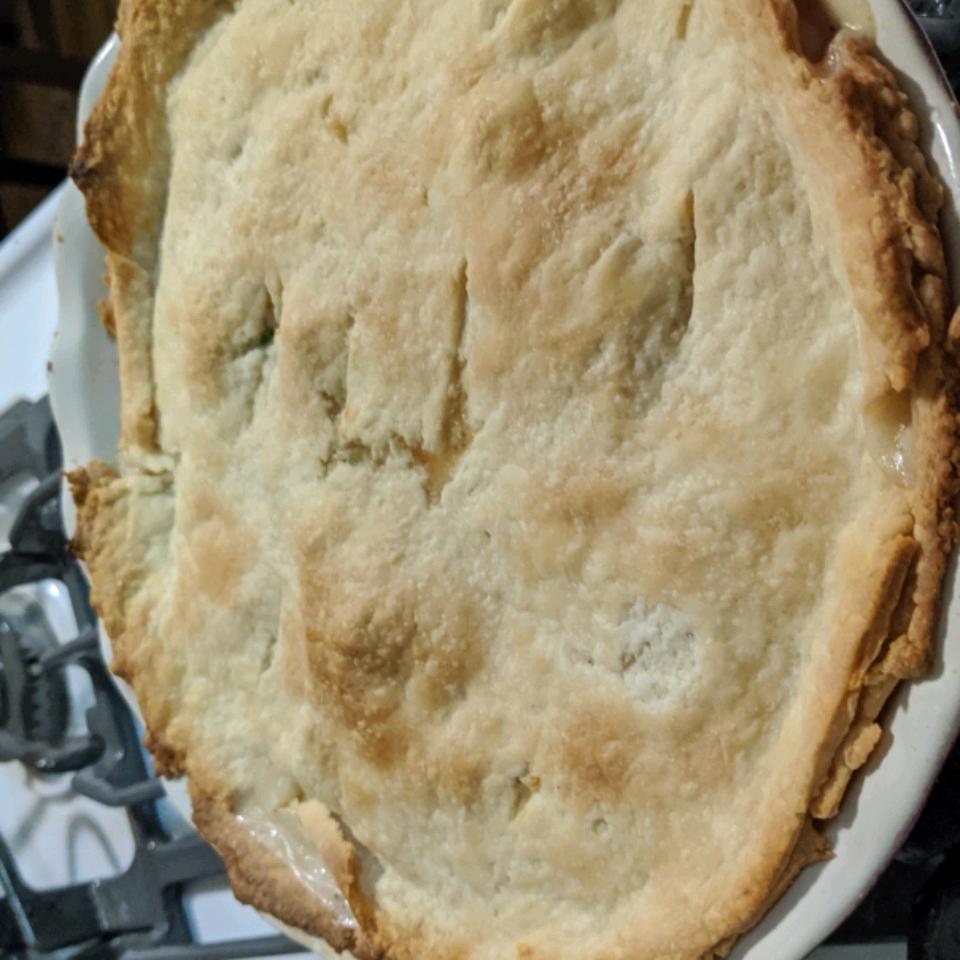 Chicken Pot Pie IX Jade Guterl