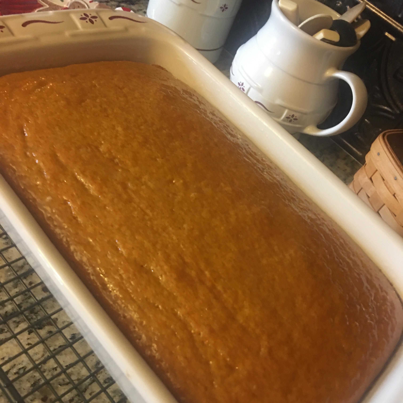 Pumpkin Cake II