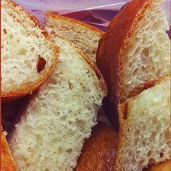 French Bread Deb's Bread