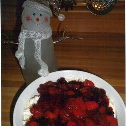 Holiday Cranberry Chutney ryndock1