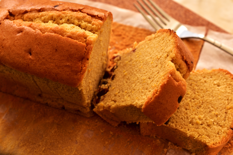 Cranberry Orange Cake Audrey Chu