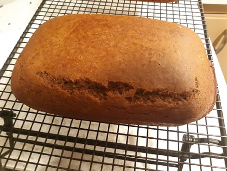Aunt Jane's Brown Bread Twyla's Treats