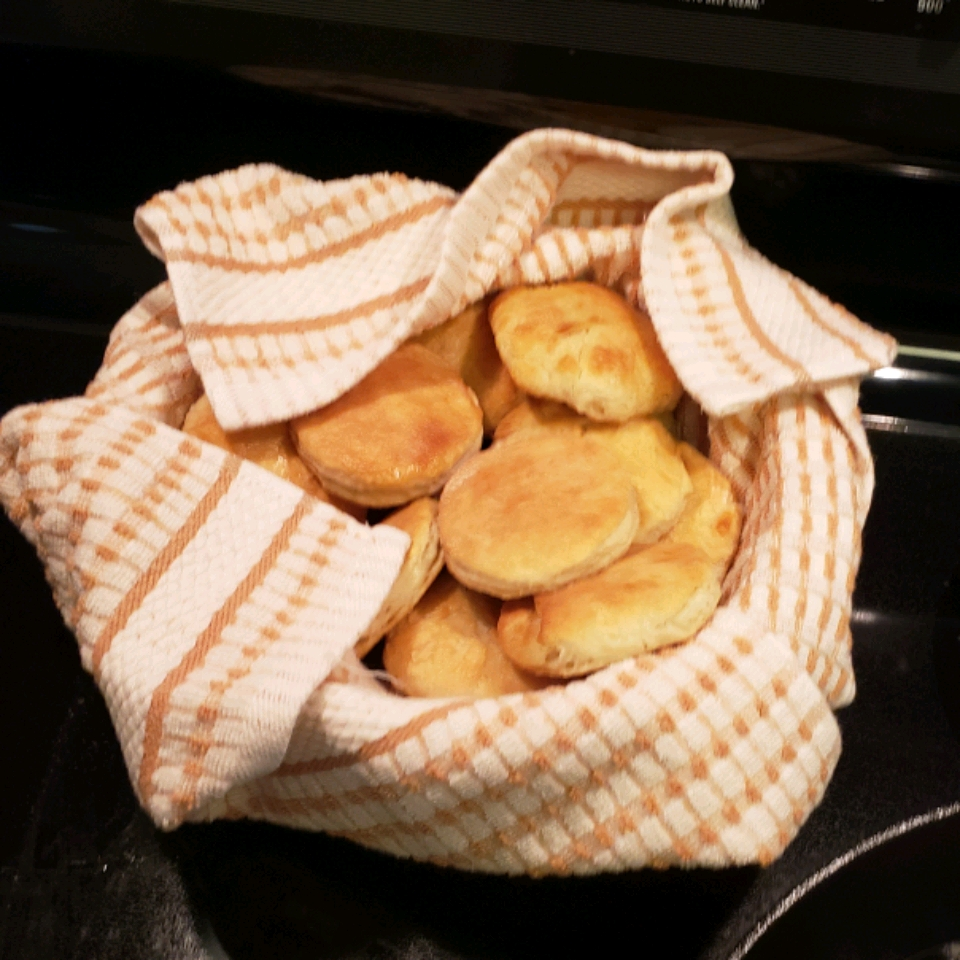 Martha White  Hot Rize  Biscuits