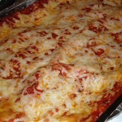 Creamy Chicken Lasagna Billy K