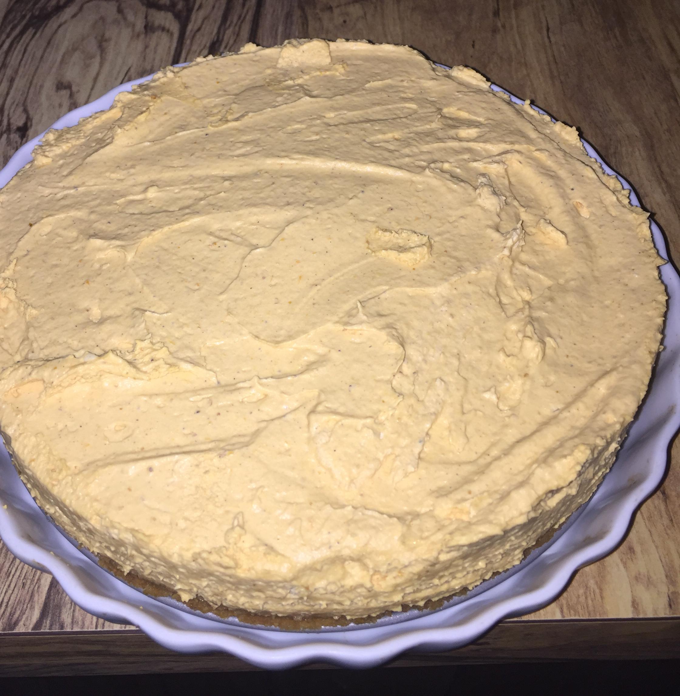 Whipped Pumpkin Pie sar32246