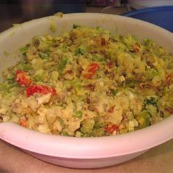 Potato Salad I Elvish-Hillbilly