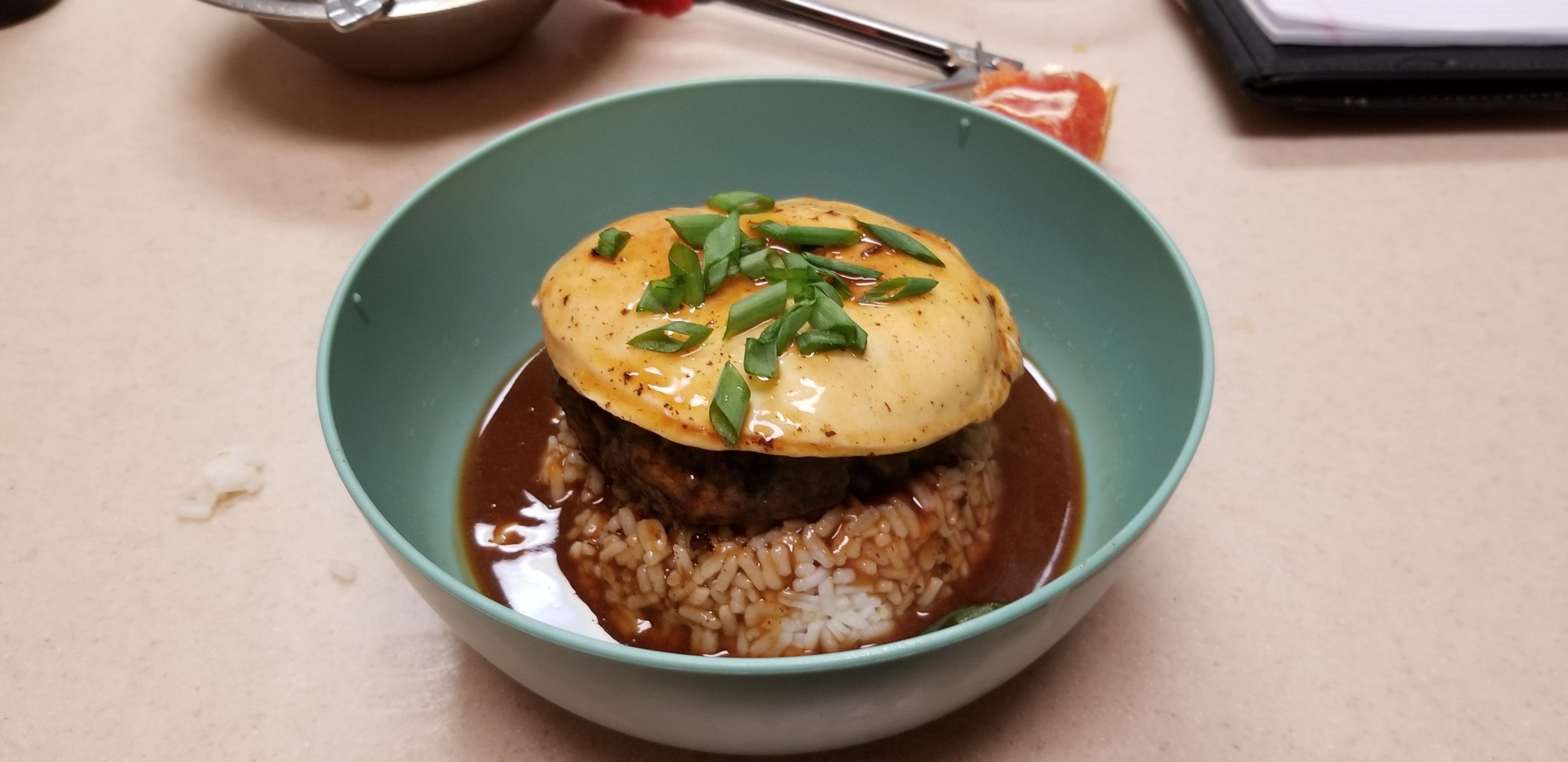Chef John's Loco Moco