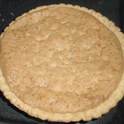 Chocolate Chip Pie IV apip1