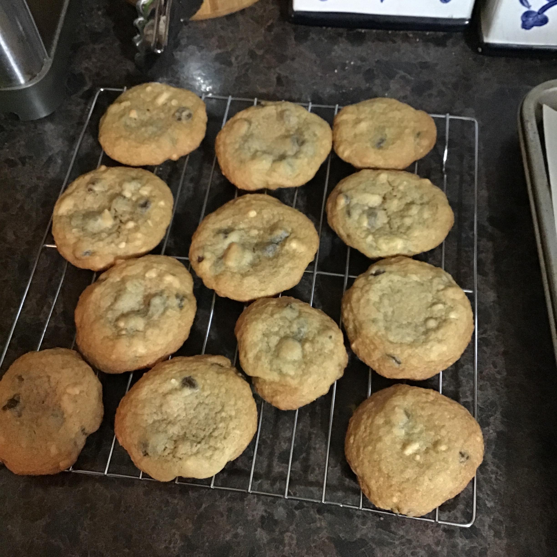 Twisty Cookies Liz