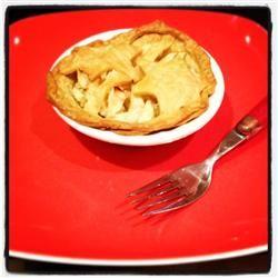 Mini Apple Pies Lisawas