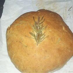 Delicious Rosemary Bread ChefJulianP