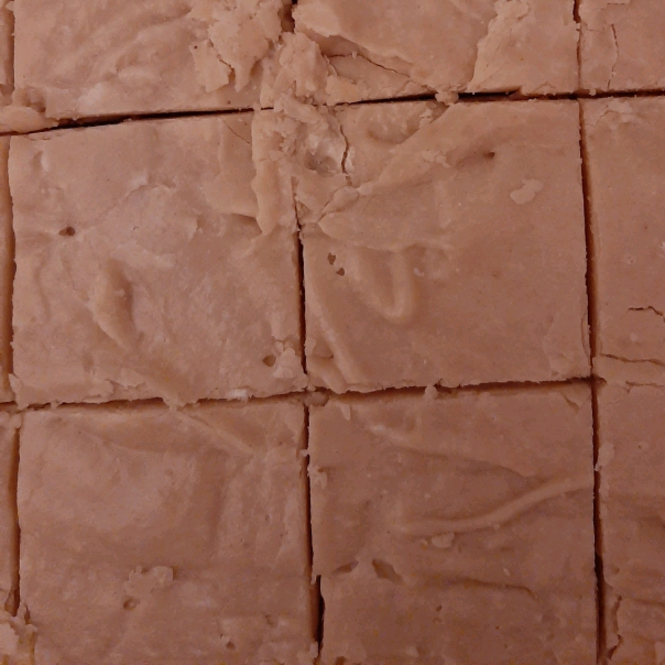 Peanut Butter Fudge with Marshmallow Creme