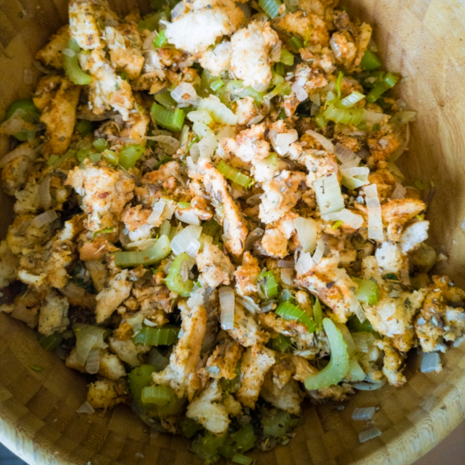 Stuffing of Champions mikeslich