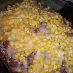 Easy, Cheesy Zucchini Bake CookinBug