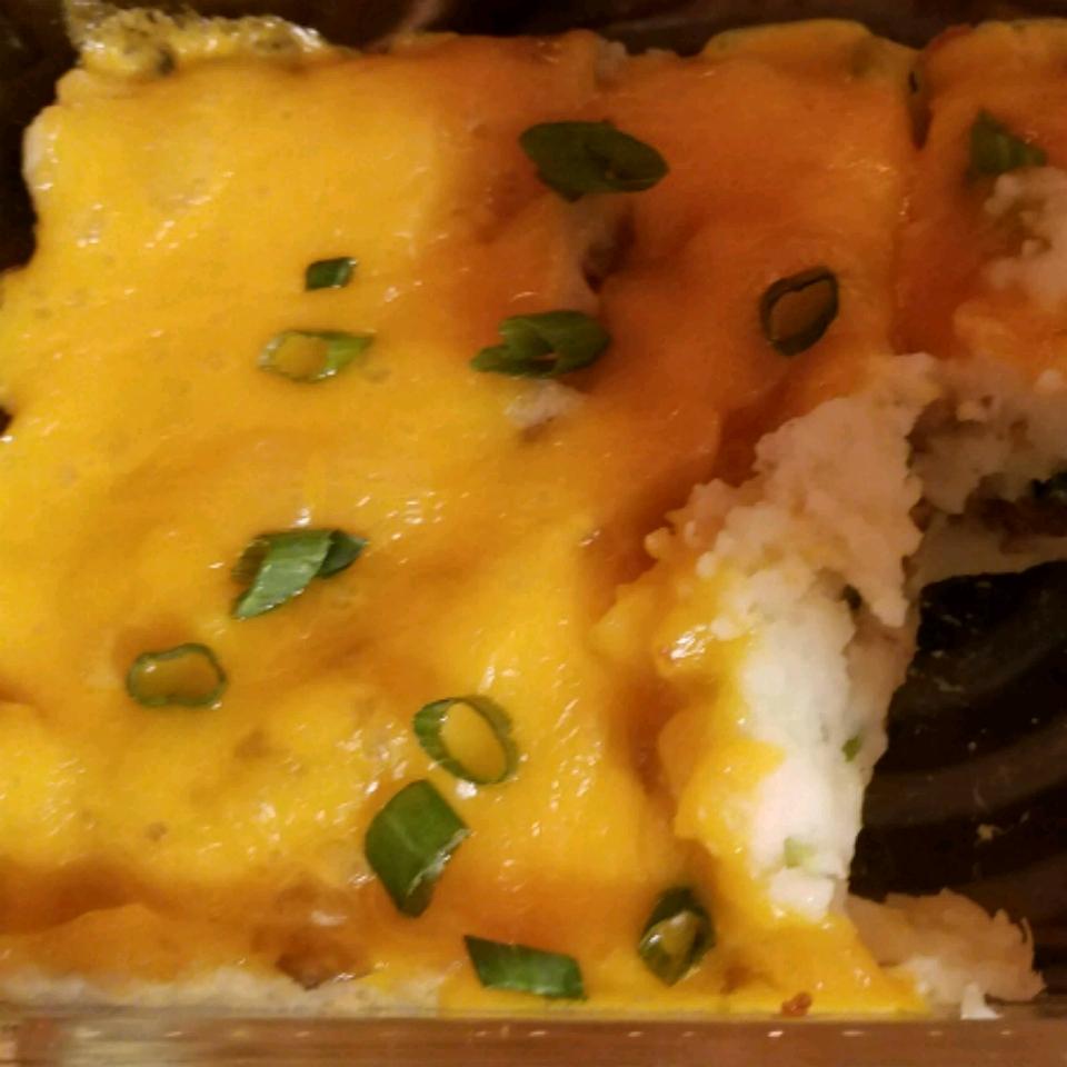 Lilley Mashed Potato Casserole All Recipes