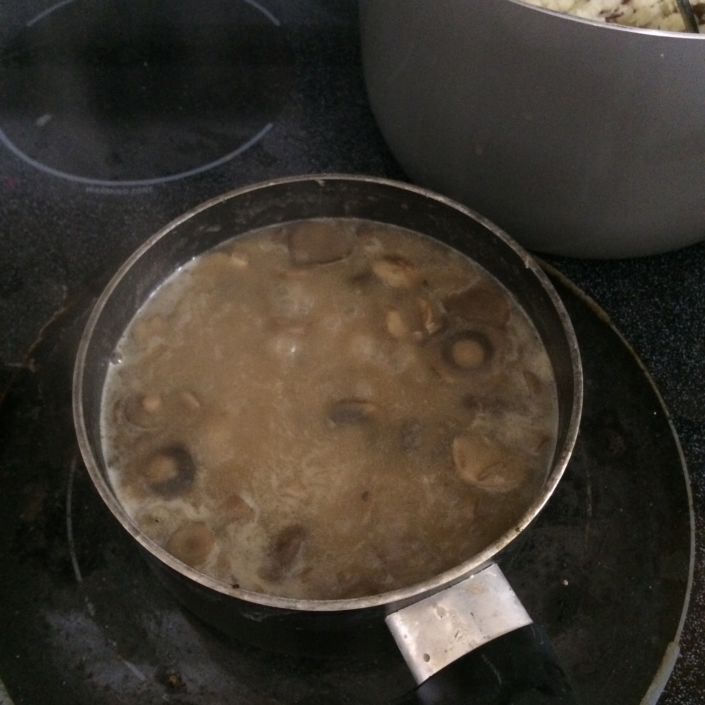 Chef John's Mushroom Gravy Bob Lincoln