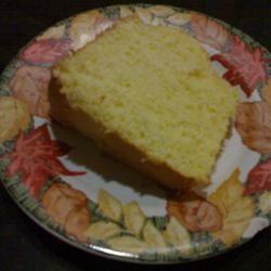 Glorious Sponge Cake