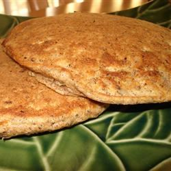 Grain and Nut Whole Wheat Pancakes Lindsey Gilmour