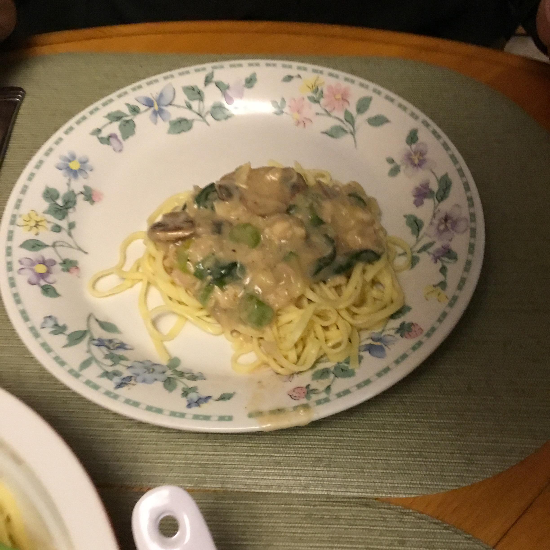 Chicken In Coconut Sauce Lorraine Wright