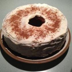 Pumpkin Cake III orlo2210