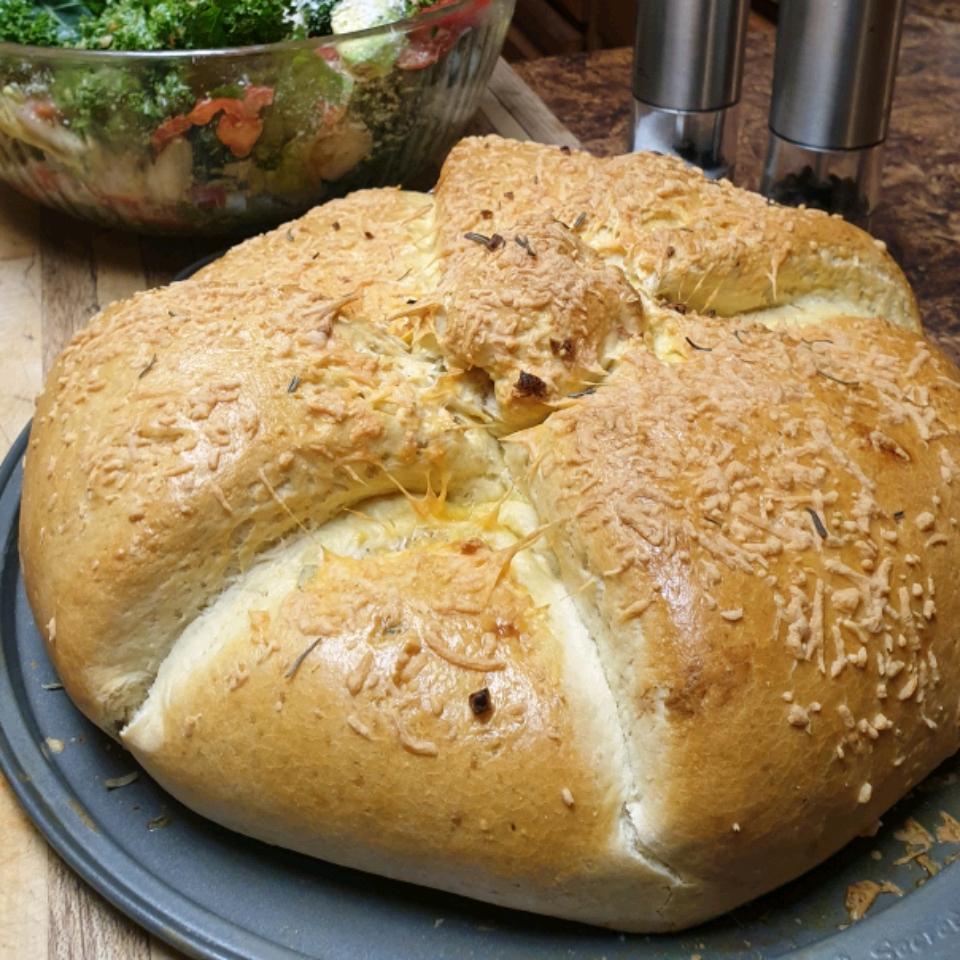 Adzimka Bread