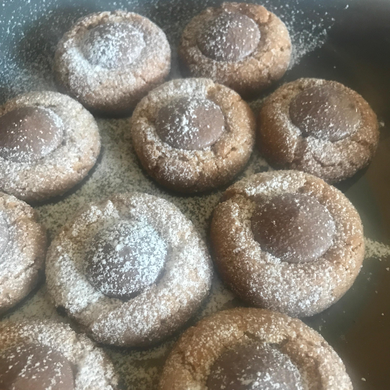 Cyclops Cookies Nana Rivas