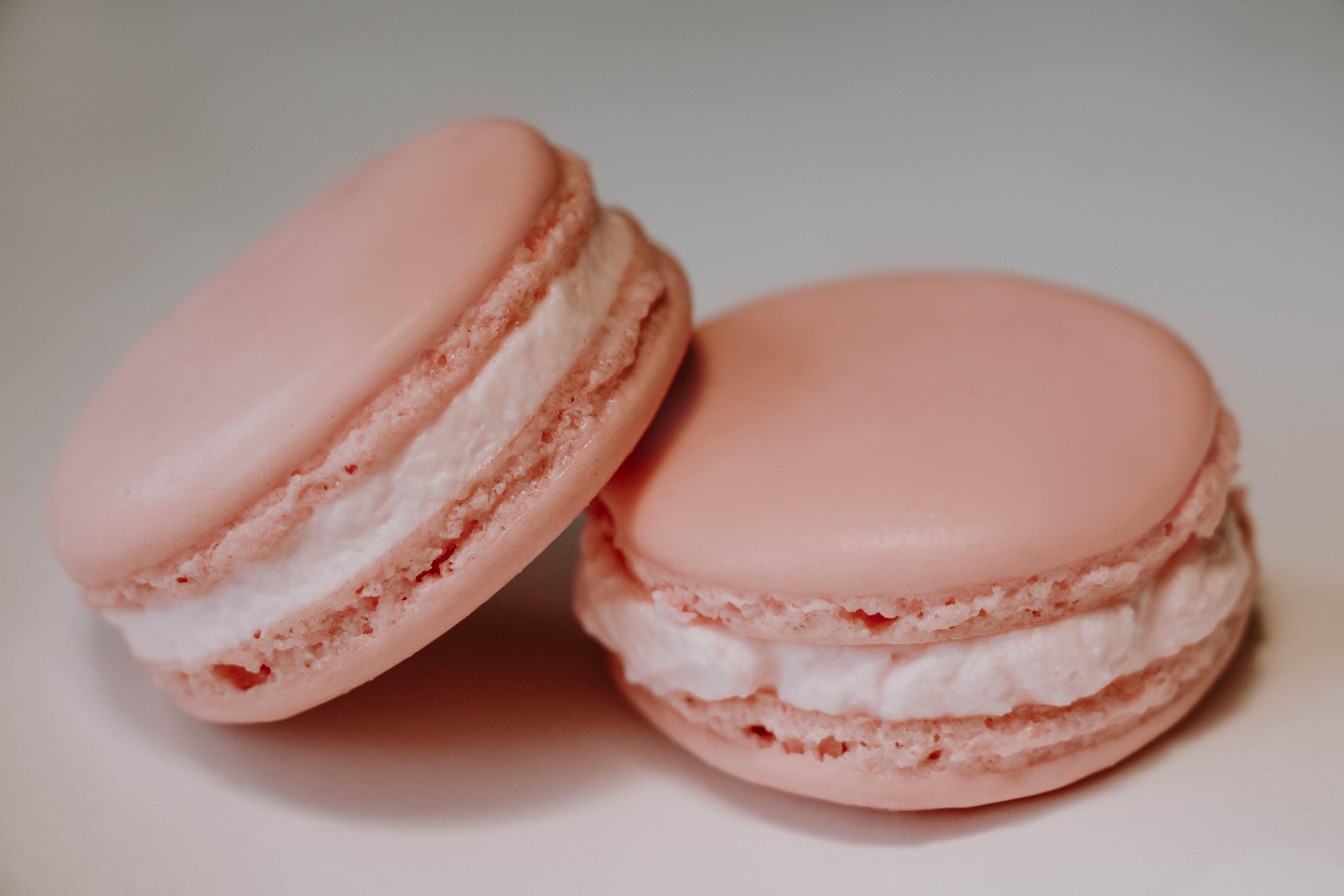 Macaron (French Macaroon) Elle