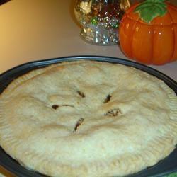 Emily's Famous Apple Pie Tracy Ann
